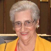 Mary Louise C. Doolittle