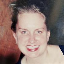 Mrs. Angela Lynn Andrews Badder