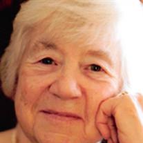 Joan S. Stubbs