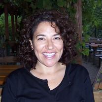 Mrs. Elizabeth Ommen