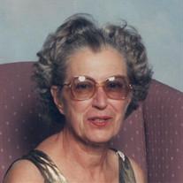 Donna Jean McGowan