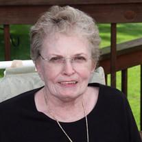 Joan E. Keith