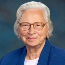 Nora R. Burleigh