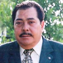 Emilio Alarcon Trillo