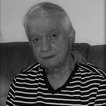 Wilfredo Cumba