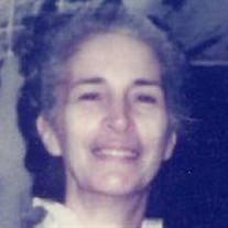 Evelyn Richard McFarlain