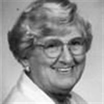 Jeanette Kathryn Staplecamp