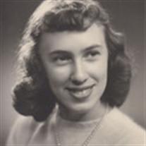 Joan Dannenberg