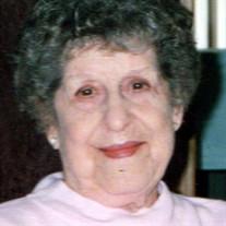 Bonnie Grace Bartley