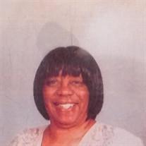 Mrs. Thelma Sharp
