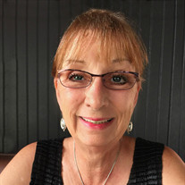 Susan Lee Berry