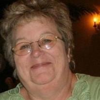 Mrs. Layvonne  Hill Belcher