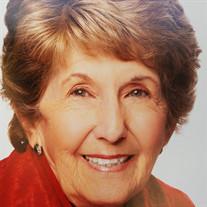 Shirley Mae Lewis