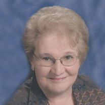 Doris B. Johnson