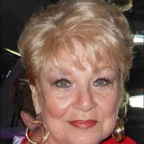 Judith M. Francis