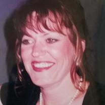 Pamela Ann Garland