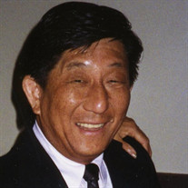 Tommy Tamotsu Kawano