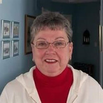 Mrs. Diane Gorbell