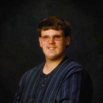 """Joseph """"Joey"""" Stanley Robert Zosh"""