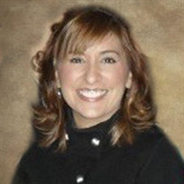 Elizabeth Ann Ochoa