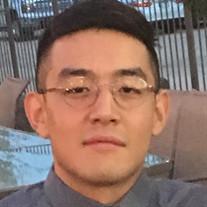 Kevin Jae Kim