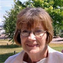 Janice Ellen McCartney