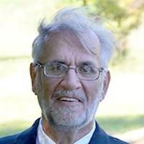 Ronald James Rutz