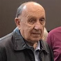 Chester J. Warchol