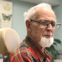 Dr. Dexter Winfield Hess