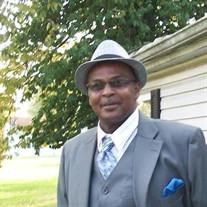 Mr. Warner  Vee (Sugar) Payne