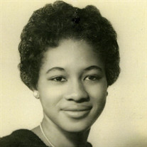 Mary M. Chance