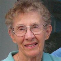 Jane E. (Rettinger) Platt
