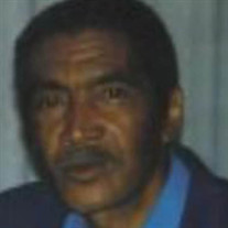 Willie  James Williams