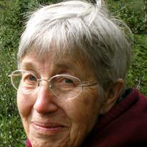 Alice Marie Olson