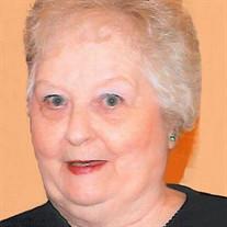 Eva Carolyn Cook