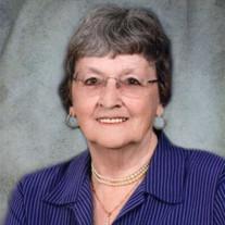 Joan Adele Swaim