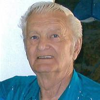 Delmar Lee Burns