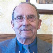 Jack Pendelton Sonneman