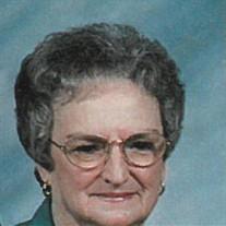 "Betty  F. ""Jeanna"" Morris"