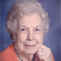 Mrs. Marguerite Yvonne Gardner