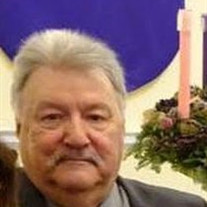 Ronald Bianchini