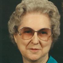 Evelyn Vivian Davis   Bronson