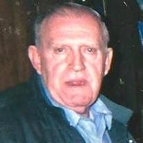 Leo P. Morgan Jr.