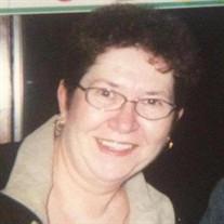 Patsy J. Harding