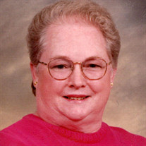 Joyce Virginia Terry Blevins