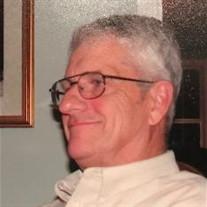 Daniel Edward  Ems Sr.