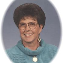 """Amy """"Patsy"""" Davis"""