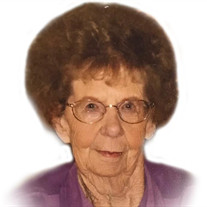 Mardene  Kerr Murray