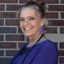 Deborah M. Pope