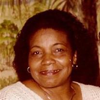 Rosia  McCray Thomas